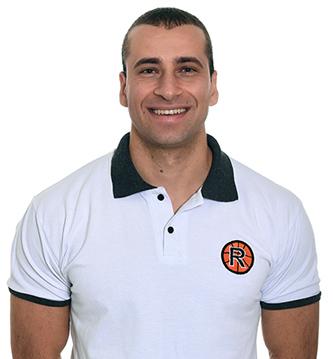 Stefan Pajic